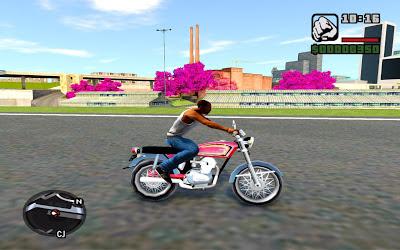 GTA San Pakistan Game Setup Download