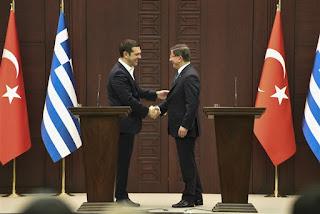 Στον αέρα η ημερομηνία για την επίσκεψη Ερντογάν στην Αθήνα