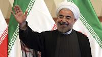 Hassan Rohani eletto Presidente Iran