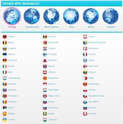 HOTELOPIA - Cerca tra oltre 55.000 hotel in 7.500 destinazioni in tutto il Mondo!
