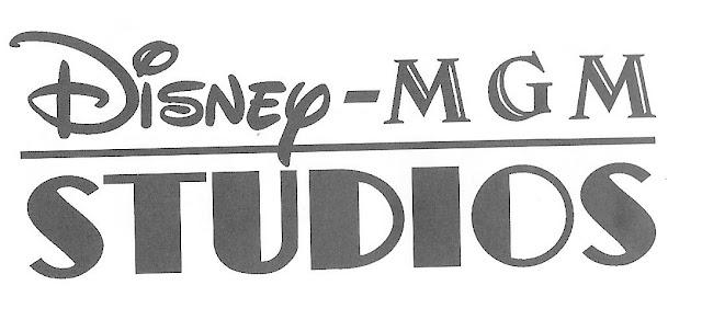 Disney MGM Studios Logo