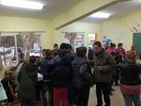 Πραγματοποιήθηκε η 1η δράση προάσπισης προαγωγής υγείας ευπαθών ομάδων στην Δυτική Αττική (Ασπρόπυργος, 11 και 12 Μαρτίου)