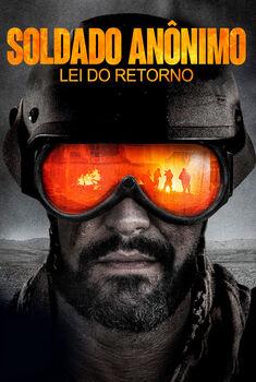 Soldado Anônimo: Lei do Retorno Torrent - BluRay 720p/1080p Dual Áudio