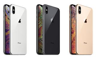 Iphone XS Max advantage