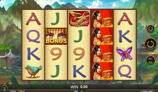 Main Gratis Slot Indonesia - Beauty and the Kingdom JDB Gaming