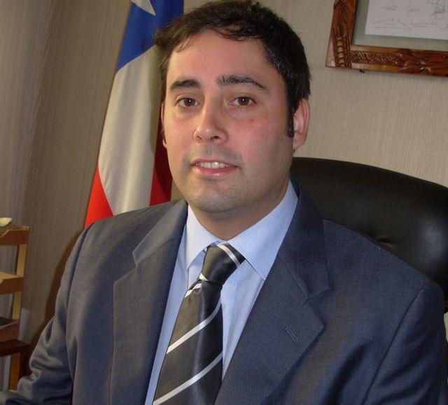 Carlos Javier Schwalm Urzúa