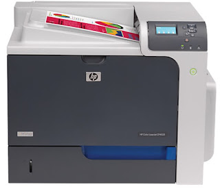 HP Color LaserJet Enterprise CP4025dn Driver Download For Mac
