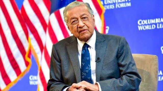 """Malasia cuestiona cifra de víctimas del """"Holocausto"""""""