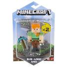 Minecraft Alex Craft-a-Block Series 3 Figure