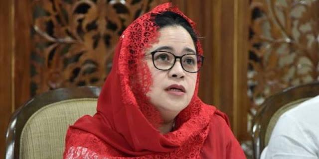Puan Maharani Perlu Waspadai Gerakan Jokowi 3 Periode
