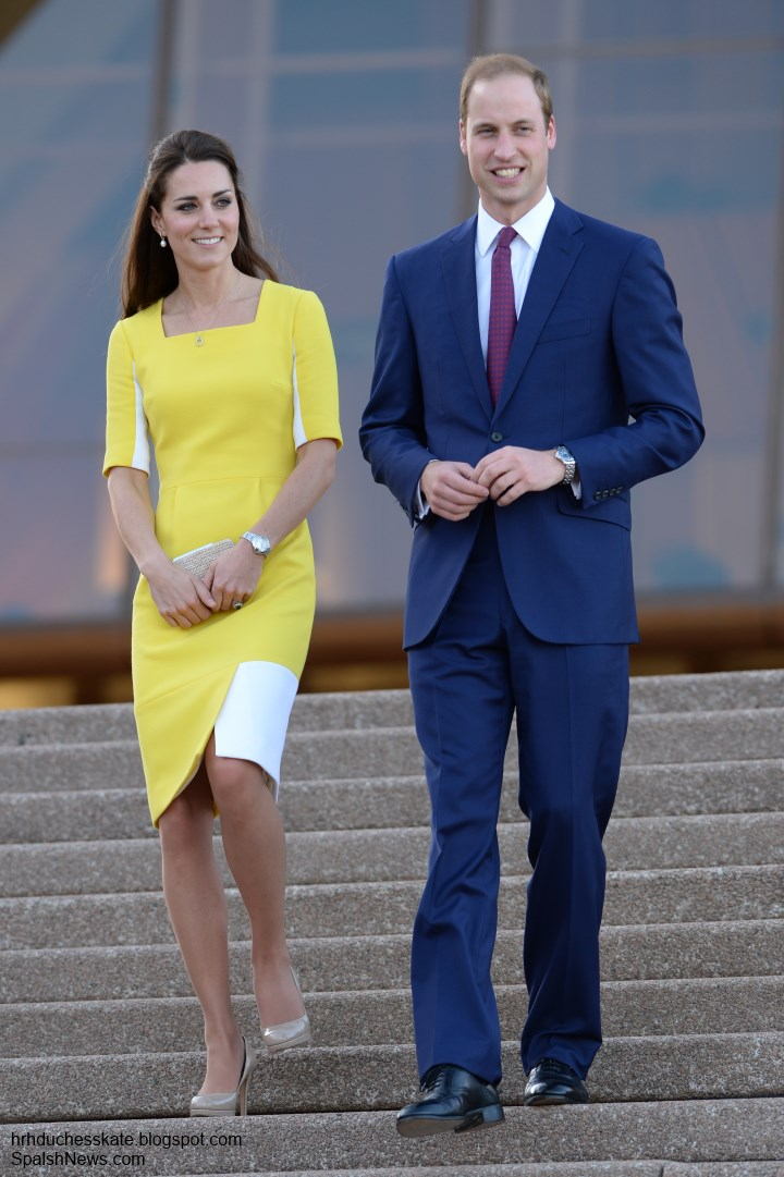 Duchess Kate Vote For Kate S Best Royal Tour Dress