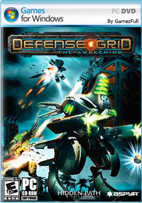 Defense Grid The Awakening pc descargar mega