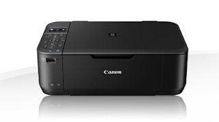 Canon PIXMA MG4240 - Inkjet Photo Printers Download