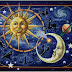 Astrolojide Güneş - Ay Açıları