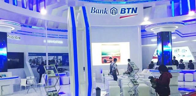 Antara Pencopotan Dirut Dan Kasus Bank BTN