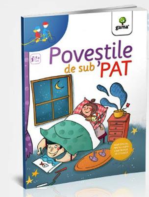 pareri recenzii povestile de sub pat carte copii