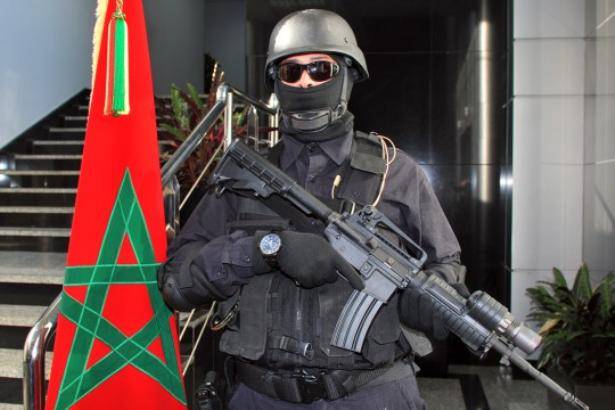 Le Maroc est devenu une référence de la lutte contre le terrorisme.