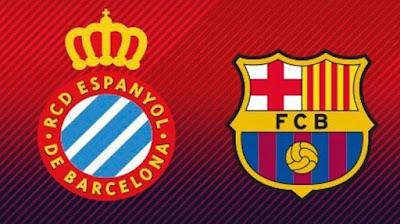 EgyNow ايجي ناو مشاهدة مباراة برشلونة واسبانيول بث مباشر بتاريخ 04-01-2020 الدوري الاسباني على ايجي ناو برشلونه بث مباشر ، موقع ميكس فور اب ، ايجي لايف بث مباشر اليوم لايف بدون تقطيع .
