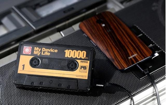 Bateria REMAX PRODA 10000