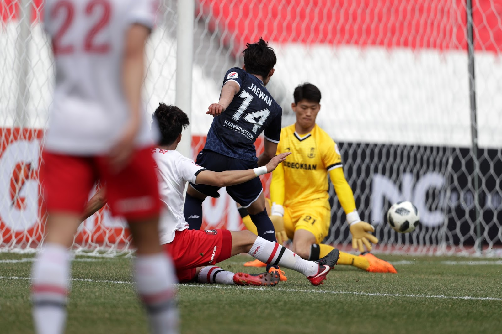 K League 2 Preview: Bucheon 1995 vs Seoul E-Land