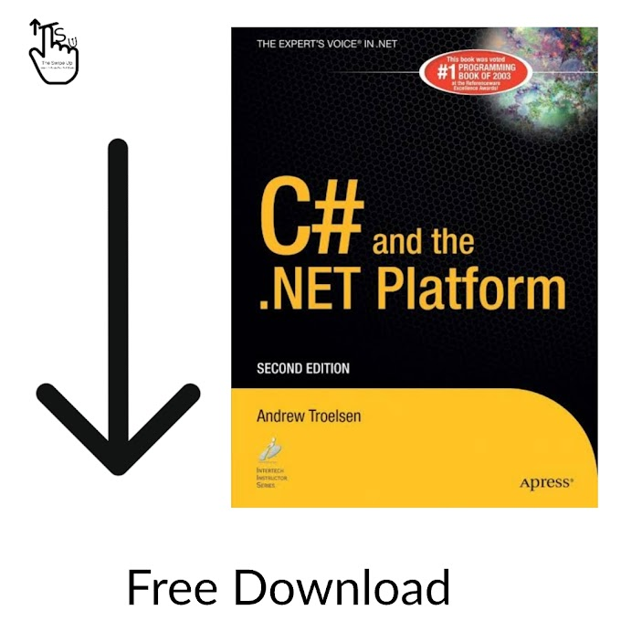 C# And The .NET Platform, Free eBook Download