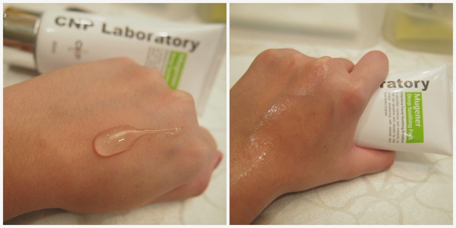 CNP Laboratory: Korean Dermatology Skincare at its best..