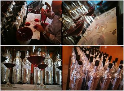 degustazione alla cieca sangiovese wine blog