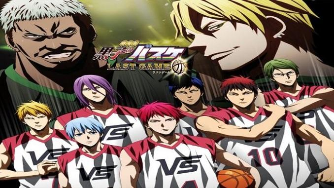 Tim streetball dari Amerika datang ke Jepang dan menghina seluruh pemain basket Jepang setelah mereka meraih kemenangan dengan mudahnya
