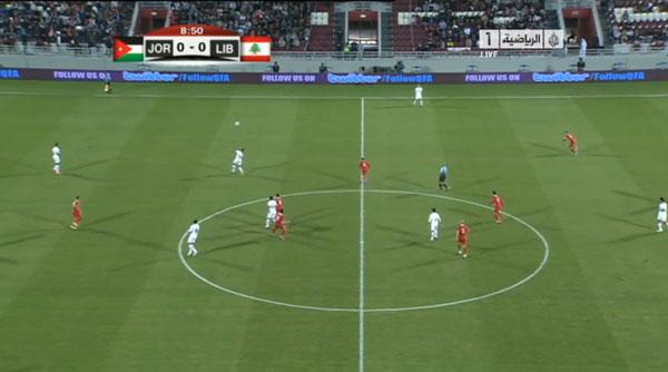 شاهد الان البث المباشر سوريا والاردن بث مباشر بطولة دبي الدولية الودية للمنتخبات الاولمبية