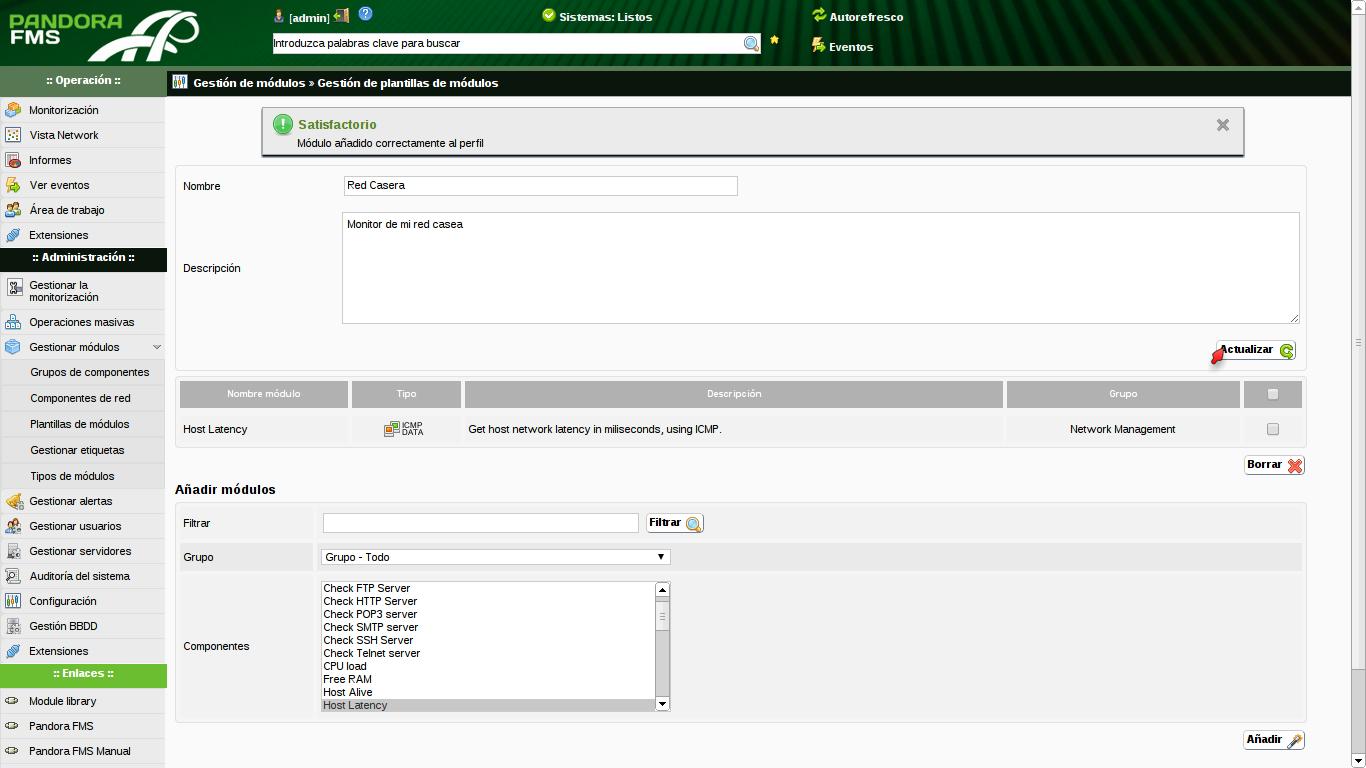 Configuración de monitoreo básico de PandoraFMS (1) 6