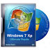 Windows XP Ultimate Royale DVD ISO