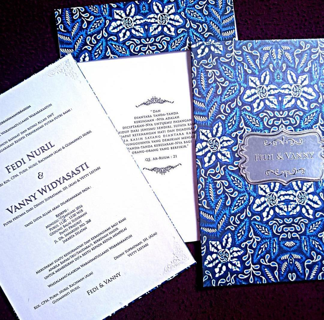 Lenggos Journey Review Vendor Undangan Abadi Card Pasar Tebet Barat Kartu Ucapan Terima Kasih Kupon Souvenir Pernikahan 18 Courtesy To Ig Dutagraphiatbt
