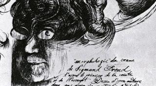 Freud in viziunea lui Dali