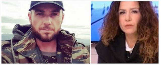 Ερμιόνη Κατσίφα: Η Ελλάδα να πιέσει την Αλβανία για το πόρισμα της δολοφονίας του Κωνσταντίνου (βίντεο)