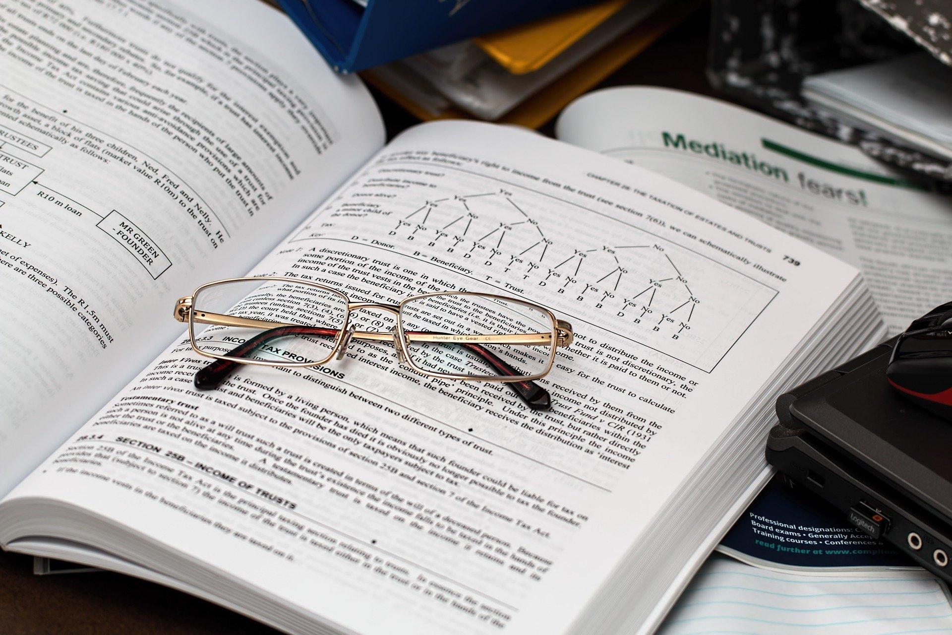 Diplôme d'expert-comptable