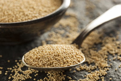 Beneficios semilla amaranto