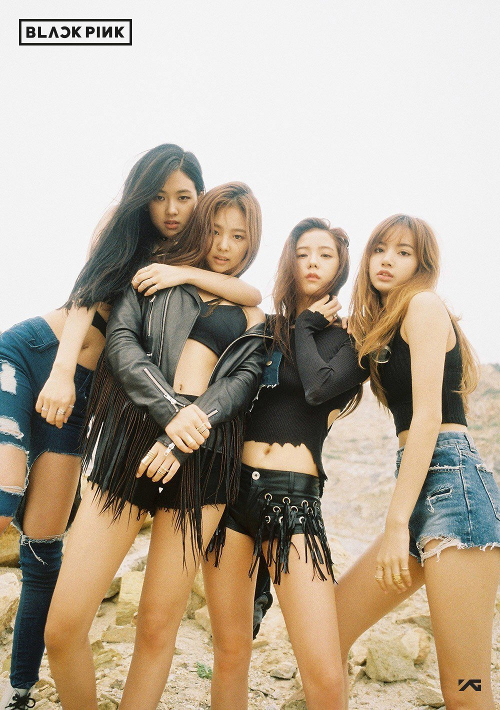 YG Confirms That BLACKPINK Will Be Back In June | KPOP CHINGU