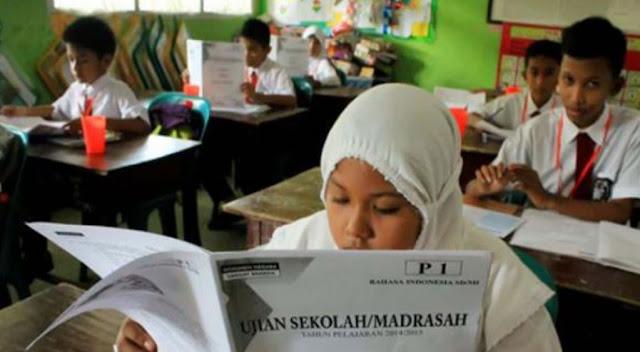 PPDB Sistem Zonasi Dinilai Tak Adil, Percuma Anak Dapat Nilai Tinggi