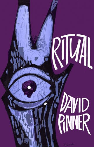 Ritual by David Pinner, folk horror fiction