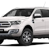 Ford Endeavour Price 2018