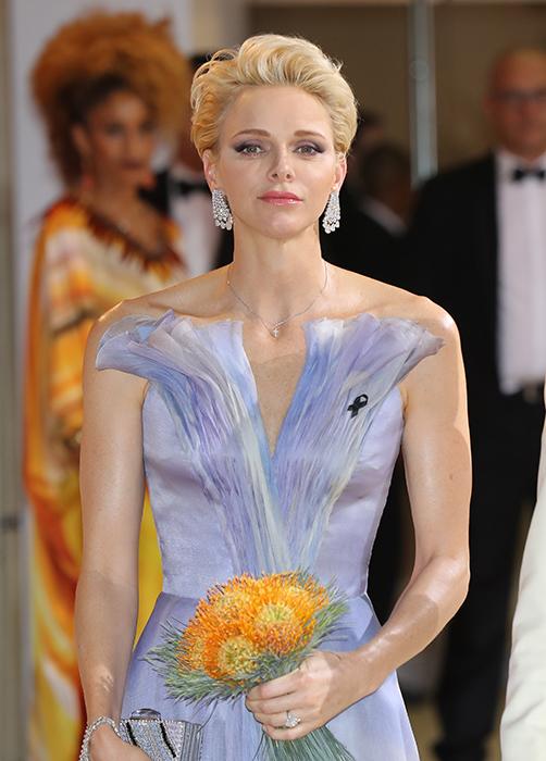 Πριγκίπισσα Σαρλίν του Μονακό