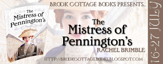 The Mistress of Pennington's Tour