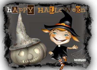 Cómo hacer Manualidades para Halloween