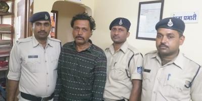 alirajpur-news-इंदरसिंह चौहान पर जिला बदर की कार्रवाई आदेश जारी