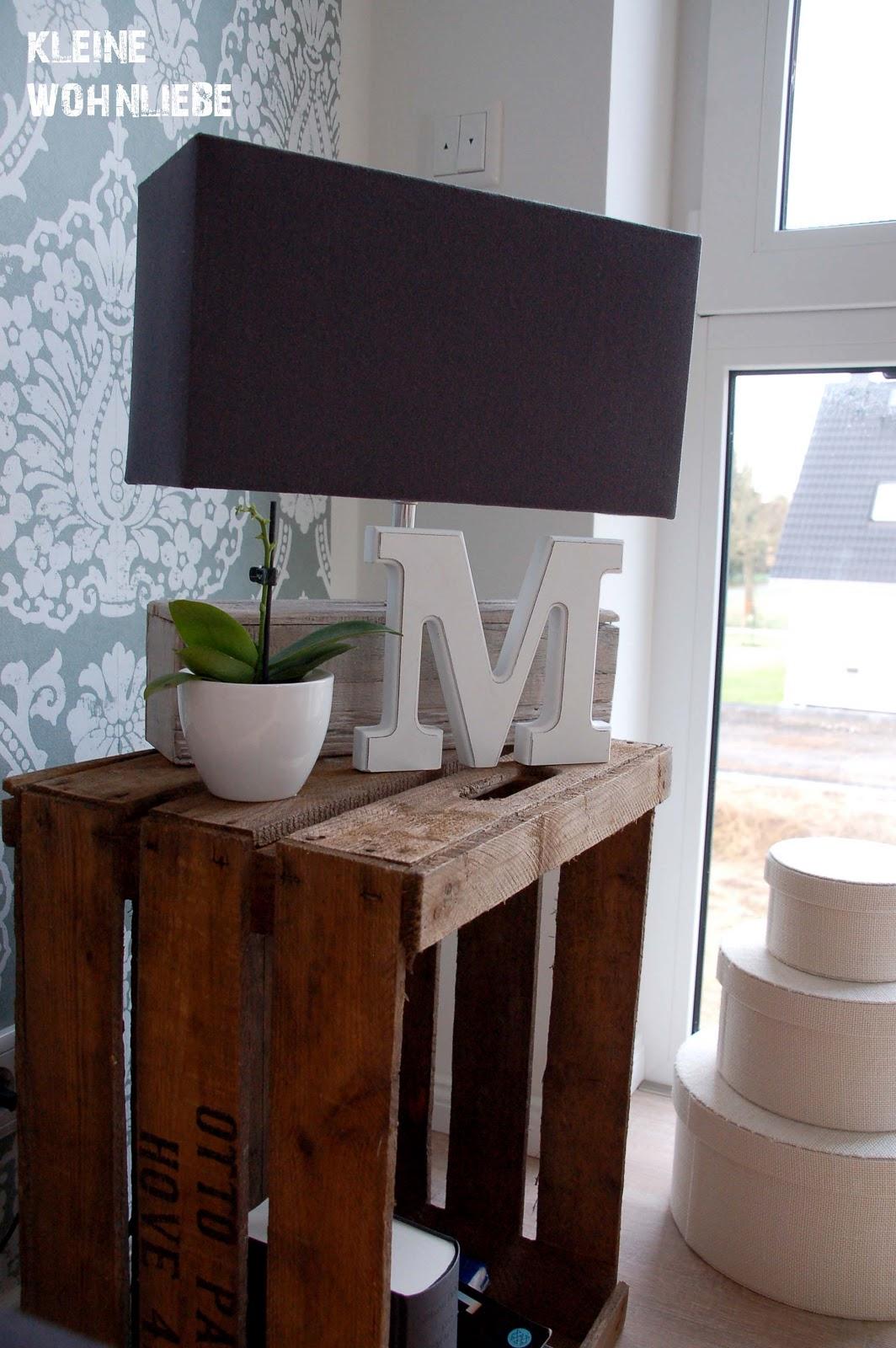 kleine wohnliebe diy obstkisten zauber. Black Bedroom Furniture Sets. Home Design Ideas