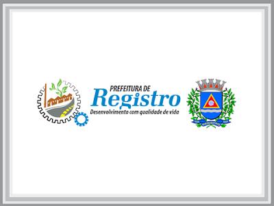 Prefeitura de Registro-SP abre licitação para aquisição de mais 6 mil cestas básicas para os alunos da Rede Municipal de Ensino