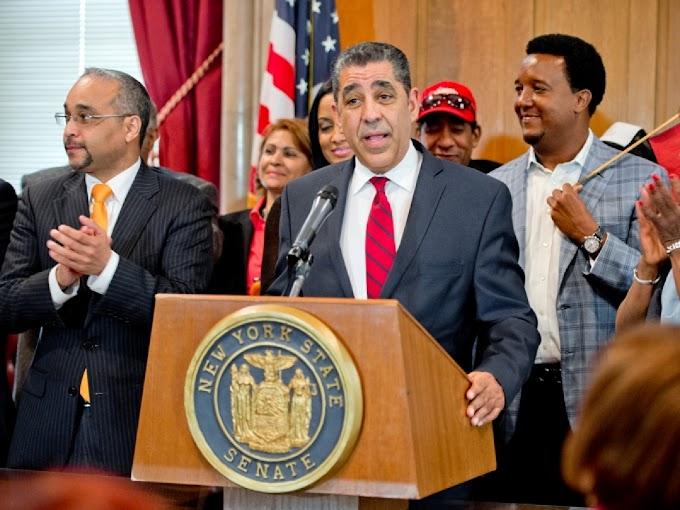 De Washington Heitghts a Washington DC, Espaillat rompe 70 años de poder afroamericano