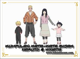 Kumpulan Kata Kata Bijak Naruto Dan Hinata Terbaru Osiku