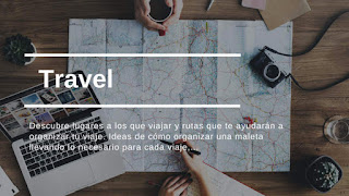 travel viajes ideas