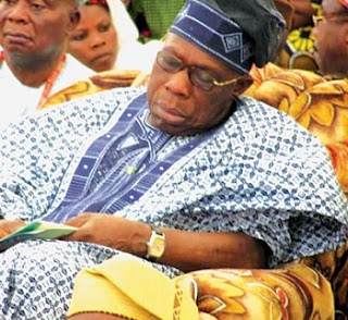 Obasanjo, 'Fantastically Corrupt Rogue' Offered Us N10m Each Over 3rd Term Agenda